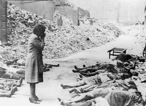 Tyskland etter første verdenskrig